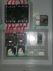 Reparación Y Venta Tableros De Control Para Bombas, Motores