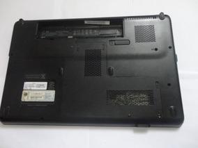 Carcaça Completa Notebook Hp G61 Original