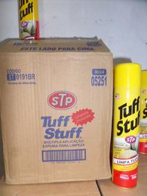 Tuff Stuff Limpa Estofados Carpetes Vinil 300ml 1unidade