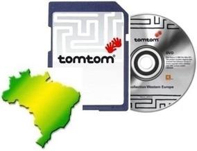 Atualização Brasil Mapas Tomtom Instale Agora!!!