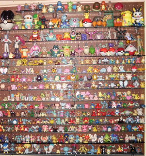 Coleccion Pokemon Imperdible , Figuras, Tazos, Armables
