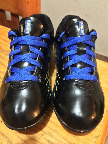 Zapatos Tacos Soccer Umbro Turrachi