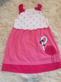 Vestido Infantil Menina Importado Circo 18 Meses Original