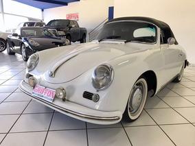 Porsche 356 Conversível Replica Chamonix Swing