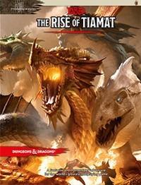 D&d: The Rise Of Tiamat 5.0