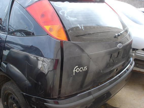 Sucata Peças Focus Volvo V70 Fiat Idea Uno 1.4 Daewoo Espero