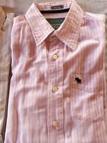 Camisas Seminuevas Abercrombie, Otras Marcas