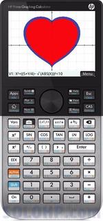 $180 Incl.iva Calculadora Hp Prime V2 (* Hp Prime G2 +$20 *)