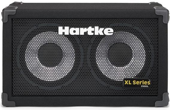 Caja Para Bajo Hartke 210xl 200w 2 X 10