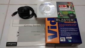 Webcam 2 Video Blaster