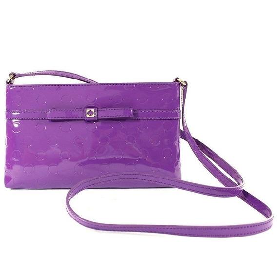 Bolsa Kate Spade Original Amy Camellia Street Bag - Bajorose