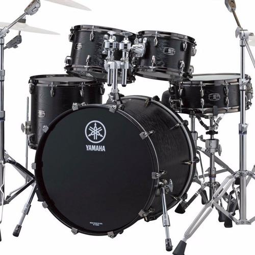 Imagen 1 de 6 de Batería Yamaha  Acústica Live Custom Ln2fs5