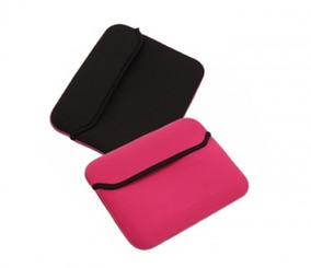 Case Para Tablet Preto/pink Integris Nb8100