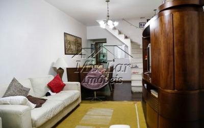 Casa Sobrado No Bairro Jardim Guadalupe - Osasco - Sp, Com 125 M² De Área Construída Sendo 3 Dormitórios Com 1 Suíte, Sala, Cozinha, 2 Banheiros E 2 Vagas De Garagens