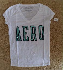Camisa Blusa Feminina Aeropostale - Real Imports