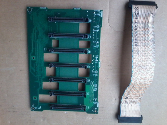 Placa Suporte Super Do Supernicro Super Server 70443m-6