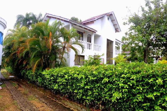 Arriendo Casa En Melgar Condominio Hacienda La Estancia