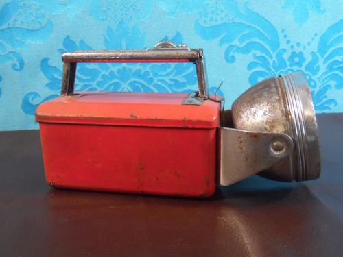 Lanterna Antiga - Metal - Microlite