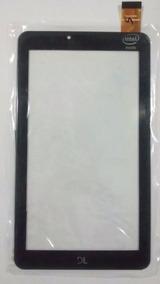 Tela Touch Tablet Dl Playkids Tx330 Tx 330 7 Polegadas