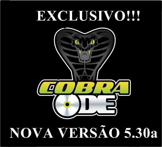 Lançamento Cobra Ode 5.30a Playstation 3 Slim E Super Slim