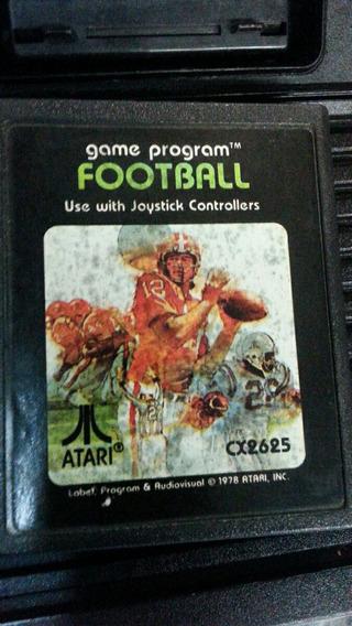 Football Atari