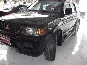 Pajero Sport 4x4 177cv 2000 - Aceito Troca