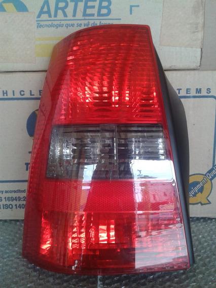 Lanterna Traseira Parati G3 2002 A 2005 Fumê Arteb L E