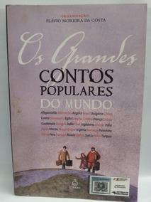 Livro (cc): Costa, F. M. - Grandes Contos Populares Do Mundo