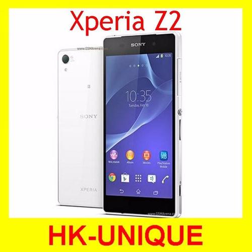 Sony Xperia Z2 L50w Smartphone