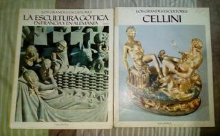 Viscontea Libros De Arte Antiguos
