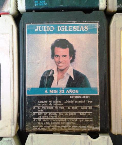 Julio Iglesias - A Mis 33 Años - Magazine