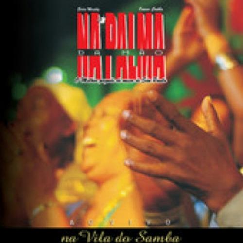 Na Palma da Mao Ao Vivo - Na Vila do Samba (2014)