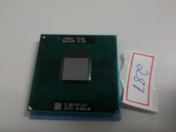 Processador Intel Lf80537 T5750