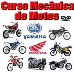 Curso De Mecânica De Moto