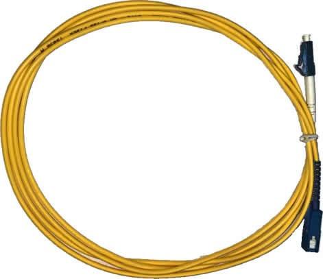 Pacote C/ 36 Patch Cord Sc-upc / Lc-upc Sm Simplex 3.0mm 2m