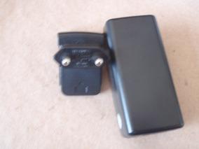 Carregador De Bateria Câmera Agfa Optima 147(original, Novo)