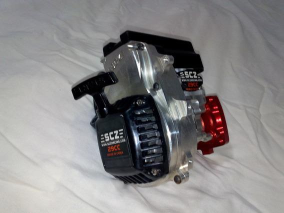 Motor Hpi Baja 1/5 9 Hp 24.000rpm