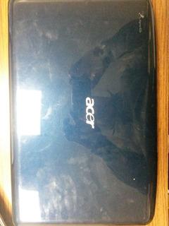 Acer Aspire 5535-5452 Partes