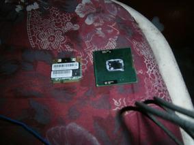 Processador E Placa Wi-fi - No Estado P/ Notebook Sim+ 6000