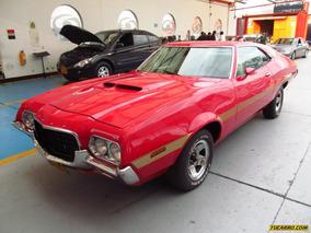 Ford Torino 1972