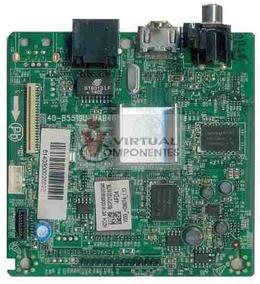 Placa Principal Bdp2100 Original Philips 40-b5519u-mab4g
