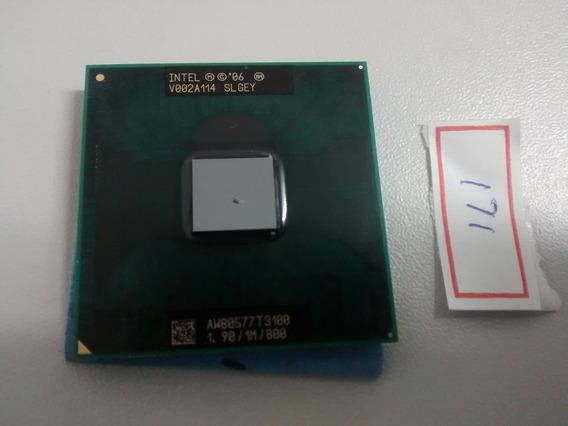 Processador Intel Celeron T3100 Slgey (1m Cache, 1.90 Ghz)