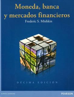 Moneda Banca Y Mercados Financieros Mishkin Pearson