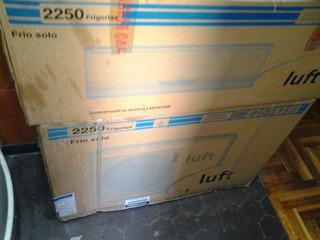 Aire Acondicionado Luft 2250 Frigorias Nuevo Sin Uso Split