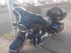 Harley Davidson Cvo 2010
