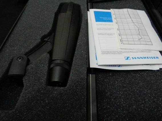 Sennheiser - Microfone Md 421 Ll 4