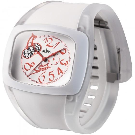 Relógio Odm O.dd100a-2 B2bg Analógico Unixxes - Refinado