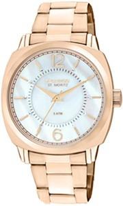 Relógio Technos 2035eeb/4b - Elegance Dourado 12x Sem Juros