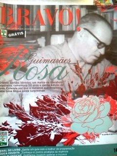 Revista Bravo Guimaraes Rosa 2006