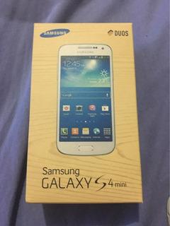Samsung Galax S4 Mini